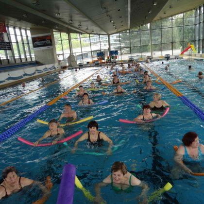 Den pro zdraví – Prokopské údolí a bazén Radlice 3.5.2017