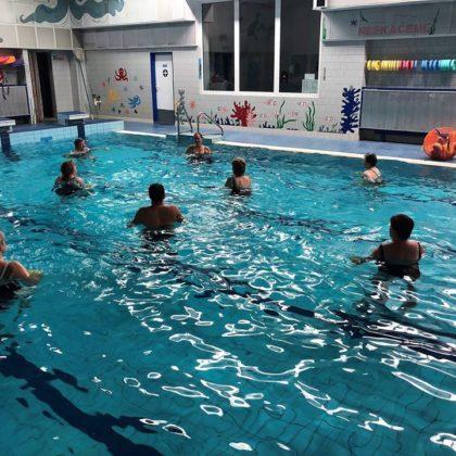 Kosatky Karviná – oddíl plavání